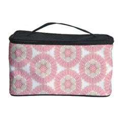 Cute Seamless Tile Pattern Gifts Cosmetic Storage Cases