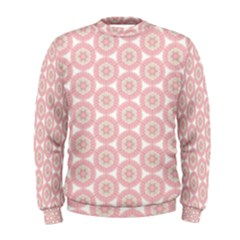Cute Seamless Tile Pattern Gifts Men s Sweatshirts