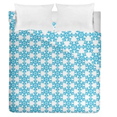 Cute Seamless Tile Pattern Gifts Duvet Cover (full/queen Size)
