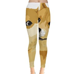 Dogecoin Women s Leggings