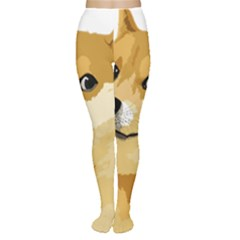 Dogecoin Women s Tights