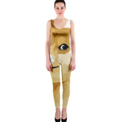 Dogecoin Onepiece Catsuits