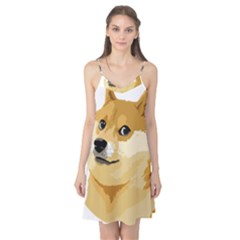 Dogecoin Camis Nightgown