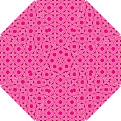 Cute Seamless Tile Pattern Gifts Hook Handle Umbrellas (small)