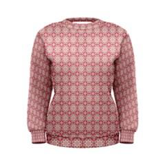 Cute Seamless Tile Pattern Gifts Women s Sweatshirts