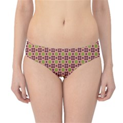 Cute Seamless Tile Pattern Gifts Hipster Bikini Bottoms