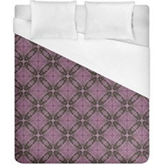 Cute Seamless Tile Pattern Gifts Duvet Cover Single Side (double Size)