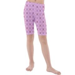 Cute Seamless Tile Pattern Gifts Kid s swimwear