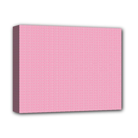 Cute Seamless Tile Pattern Gifts Deluxe Canvas 14  X 11