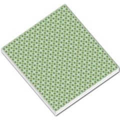Cute Seamless Tile Pattern Gifts Small Memo Pads