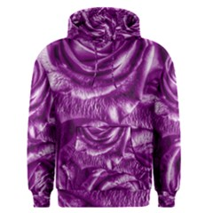 Gorgeous Roses,purple  Men s Pullover Hoodies
