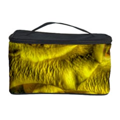 Gorgeous Roses, Yellow  Cosmetic Storage Cases