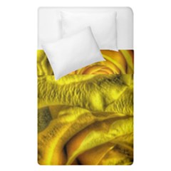 Gorgeous Roses, Yellow  Duvet Cover (Single Size)