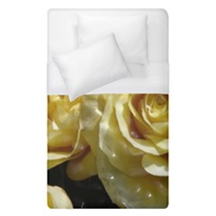 Yellow Roses Duvet Cover Single Side (single Size)