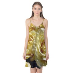 Yellow Roses Camis Nightgown