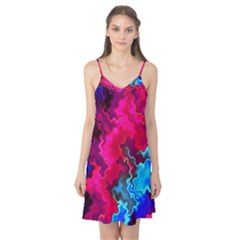 Psychedelic Storm Camis Nightgown