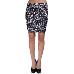 Chaos Decay Bodycon Skirts
