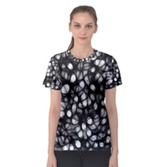 Chaos Decay Women s Sport Mesh Tees