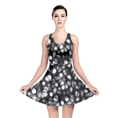 Chaos Decay Reversible Skater Dresses