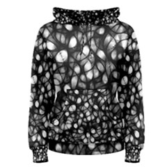 Chaos Decay Women s Pullover Hoodies