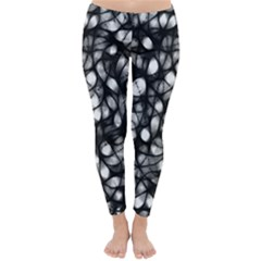Chaos Decay Winter Leggings