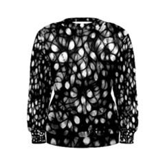 Chaos Decay Women s Sweatshirts