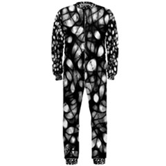 Chaos Decay Onepiece Jumpsuit (men)