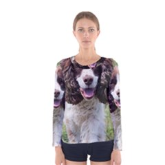 Ess Walking Women s Long Sleeve T-shirts