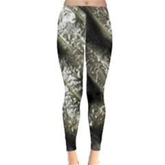 Brilliant Metal 5 Women s Leggings