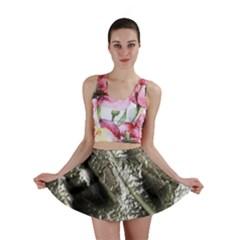 Brilliant Metal 5 Mini Skirts