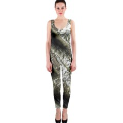 Brilliant Metal 5 OnePiece Catsuits