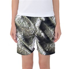 Brilliant Metal 5 Women s Basketball Shorts