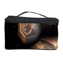 Brilliant Metal 4 Cosmetic Storage Cases