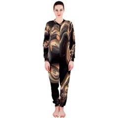 Brilliant Metal 4 OnePiece Jumpsuit (Ladies)