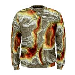 Brilliant Metal 3 Men s Sweatshirts