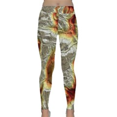 Brilliant Metal 3 Yoga Leggings