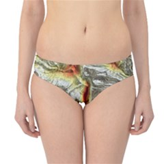 Brilliant Metal 3 Hipster Bikini Bottoms