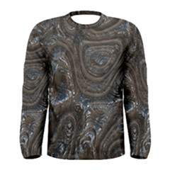 Brilliant Metal 2 Men s Long Sleeve T-shirts