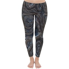 Brilliant Metal 2 Winter Leggings