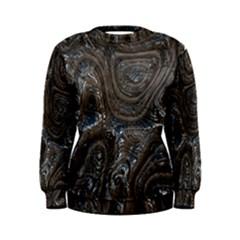 Brilliant Metal 2 Women s Sweatshirts