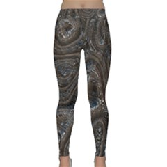Brilliant Metal 2 Yoga Leggings