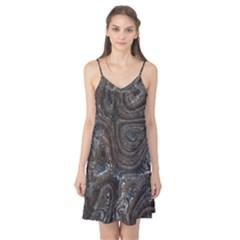 Brilliant Metal 2 Camis Nightgown