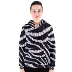 Image Women s Zipper Hoodies