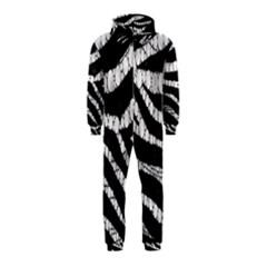 Image Hooded Jumpsuit (kids)