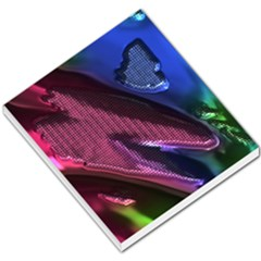 Colorful Broken Metal Small Memo Pads