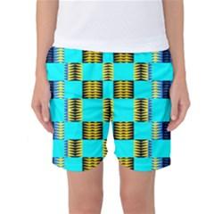 Women s Basketball Shorts