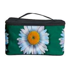 Daisy Pattern  Cosmetic Storage Cases