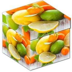 Citrus Fruits Storage Stool 12