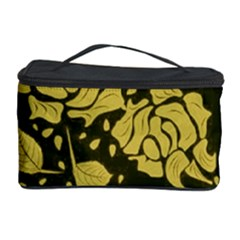 Floral Wallpaper Forest Cosmetic Storage Cases