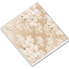 Delicate Floral Pattern,softly Small Memo Pads